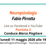 Made in Calabria Live Talk – Neuropsicologia (video)